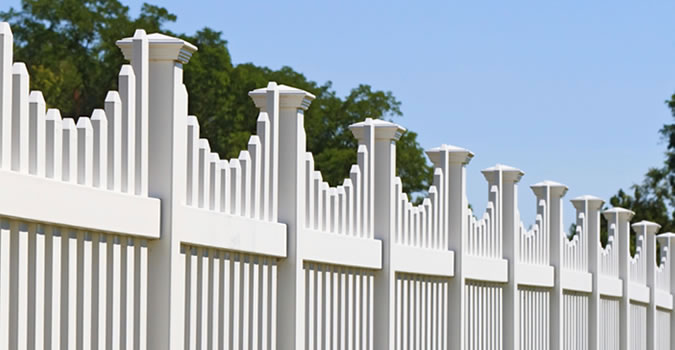 Fence Painting in Flagstaff Exterior Painting in Flagstaff